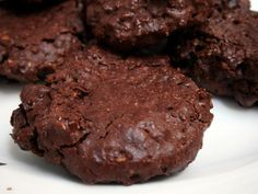 Diétás, duplán csokis cookie