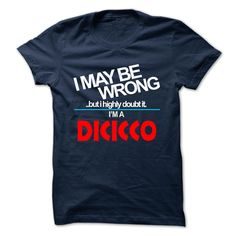 [Popular tshirt name meaning] DICICCO Shirts Today Hoodies, Funny Tee Shirts