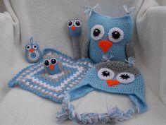 Renate's haken en zo: Heel veel kleine (gehaakte) cadeautjes!!