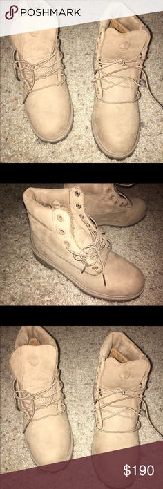 9f0976114aa399 Men s timberland boots Men s timberland boots size  7  worn only twice  Timberland Shoes Lace