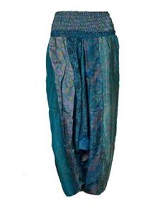 Berberbukser Turquoise
