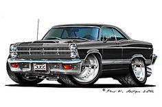 Gallery - Category: FORD Rat Fink, Cartoon Car Drawing, Cars Cartoon, Cartoon Ideas, Cool Car Drawings, New Motorcycles, Truck Art, Garage Art, Ford Fairlane