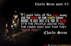 charlie scene mask - Google Search