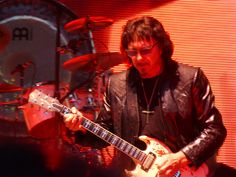Black Sabbath at Waldbühne Berlin, 8th June 2016