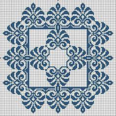 Free Cross Stitch Charts, Cross Stitch Borders, Cross Stitch Flowers, Cross Stitch Designs, Cross Stitching, Cross Stitch Patterns, Embroidery Designs, Folk Embroidery, Embroidery Patterns Free