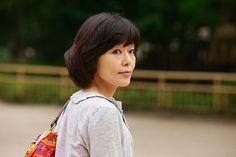 小林聡美の「東京オアシス」の画像