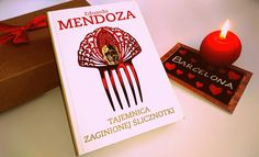 """Eduardo Mendoza, """"Tajemnica zaginionej ślicznotki"""""""