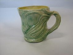Merric Boyd pottery jug
