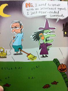 61 Best Halloween Funnies Images In 2016 Halloween Cartoons