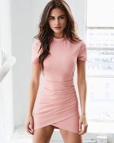 The 'Fiona' mini $64.95 - this dress is exclusive to #tigermistthelabel www.tigermist.com.au