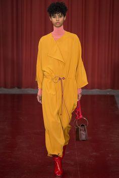 Roksanda Fall 2017 Ready-to-Wear Collection Photos - Vogue