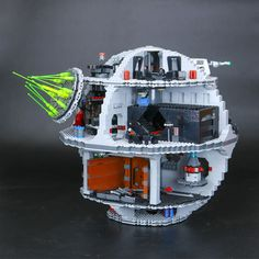 >> Click to Buy << 4016Pcs Lepin 05063 Genuine Star UCS Death set Star Rogue One Set War Building Blocks Bricks Educational Toys 79159 Gift for Kid #Affiliate