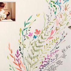Painting with watercolors #jayartpainting #youtuber #watercolor #painting #paintingtechniques