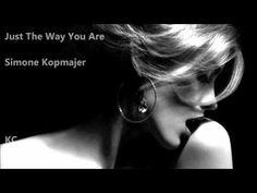 ▶ Just The Way You Are - Simone Kopmajer - YouTube