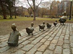 Boston outdoor sculptures - Google Search