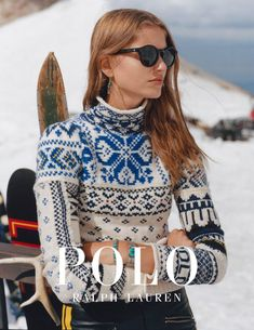 Ralph Lauren Style, Polo Ralph Lauren, Winter Outfits, Kids Outfits, Campaign Fashion, Winter Mode, Knitwear Fashion, Foto Instagram, Winter Wear