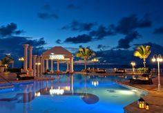 Love is all you need at Sandals® Resorts - Receive a $1500 WeddingMoonS® Credit at Sandals Resorts in the Caribbean!