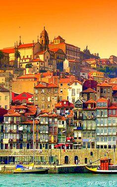 Emmy DE * Porto, Portugal