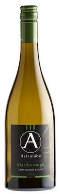 2011 Astrolabe Province Marlborough Sauvignon Blanc