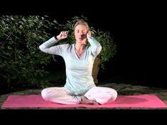 Kundalini bedtime yoga