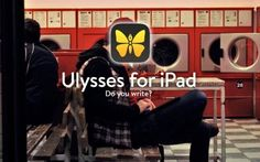 Ulysses for iPad Work Productivity, Time Management, Ipad