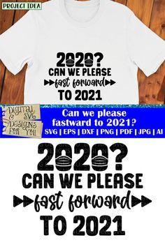 2020 please fast forward to 2021 SVG cuttable file. Compatible with cutting machines like Silhouette, Cricut, SCAL etc. as well as vinyl cutters and laser cutters. Ideas for using our designs: • Vinyl decals for mugs, acrylic blanks, tumblers, glasses, walls, cars etc. • HTV decals for T-shirts, pillows, tote bags, garden flags, towels, etc. • Vinyl stencils for wood signs, canvas art, etc. • Cutouts for card making, paper crafts, scrapbooking etc. Sarcastic Quotes, Funny Quotes, Cars Trucks Birthday Party, Stencils For Wood Signs, Cutting Tables, Silhouette Studio Designer Edition, How To Make Tshirts, Vinyl Cutter, Trucks For Sale