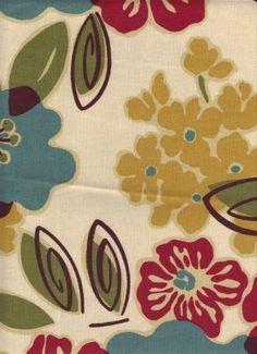 Clearwater Festive - www.BeautifulFabric.com - upholstery/drapery fabric - decorator/designer fabric