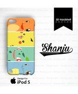 Pokemon Black Bulbasaur,Squirtle & Charmander,Pikachu Design For iPhone 6 - Consumer Electronics