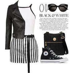🏁 BLACK & WHITE 🏁 3876