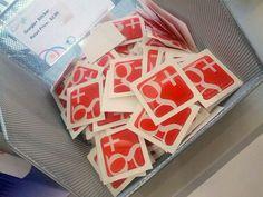 G+ stickers!