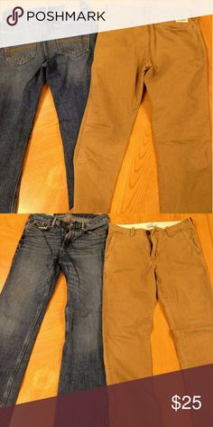 Kids Abercrombie size 16 slim good condition Kids Abercrombie size 16 slim good condition Abercrombie & Fitch Bottoms Jeans