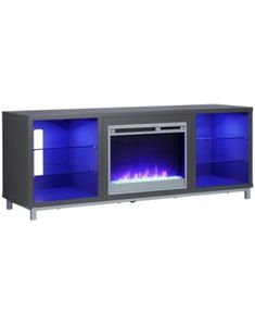 Latitude Run Ilyse Tv Stand For Tvs Up To 70 Quot With