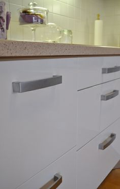 new kitchen cabinet panels