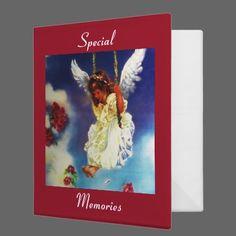 Special Memories Binder