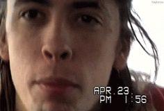 Dave in Nirvana Foo Fighters Dave Grohl, Foo Fighters Nirvana, Kurt Cobain Photos, Nirvana Lyrics, Mr Men, Custom Guitars, Gibson Les Paul, Van Halen, Indie Music