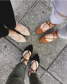 3a812f178a3 Zapatos súper lindos y frescos para las que odian las sandalias