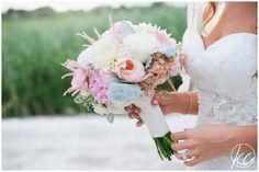 NJ & NY Wedding Photographer | Bonnet Island Estate | Manahawkin NJ | www.offbeetphotography.com