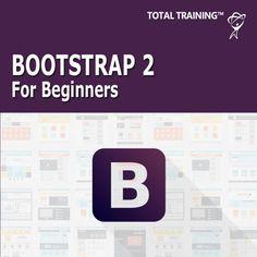 Bootstrap 2 for Beginners - Start Developing Websites Data Science, Web Development, Programming, Online Courses, Coding, Website, Learning, Twitter, Studying