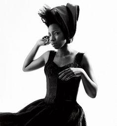 Powerful Women You Should Know - Adepero Oduye
