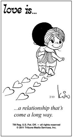 Love is. Number one website for Love Is. Funny Love is. pictures and love quotes. Love is. comic strips created by Kim Casali, conceived by and drawn by Bill Asprey. Everyday with a new Love Is. Love Is Comic, Love Is Cartoon, What Is Love, Love You, Just For You, My Love, Mickey Bad, Love My Husband, Love Notes