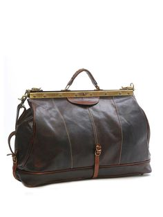 Sandast - Italo Leather Bag - I used to have one similar to this bag. I just love this style!