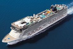 Five cruise tips to get the most out of your Norwegian Epic vacation.