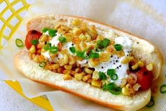 15 Delicious Hot Dog Recipes