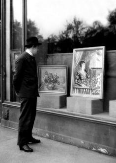 La Chienne - Jean Renoir - 1931