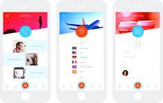 Blitz - Jobfinder for Creatives on Behance