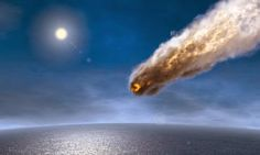 Undetected Asteroid Explodes Over The Atlantic | TheSleuthJournal