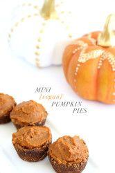 Mini-Vegan-Pumpkin-Pies-7