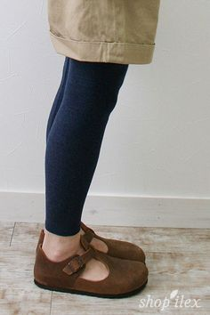 Birkenstock Paris w/ soft Footbed in black, my other go-to shoe for work as opposed to duty boots.