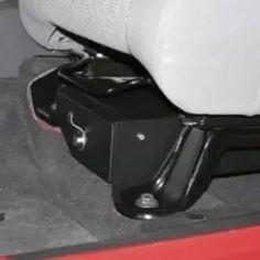 Black Dog Mods - Jeep Parts, Mods, & Accessories Cool Jeep Accessories, Jeep Wrangler Accessories, Interior Accessories, Jeep Rubicon, Jeep Jk, Jeep Wrangler Jk, Jeep Wrangler Interior, Jeep Cherokee Trailhawk, Pet Barrier
