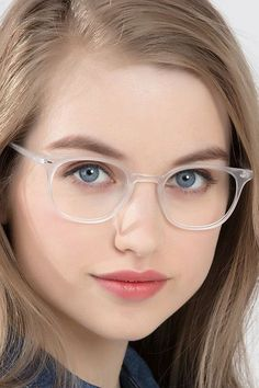 bbcc9cd0c76 Popular 51 Clear Glasses Frame for Women s Fashion Ideas